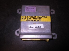01 02 Mazda Millenia Air Bag Module #T06057 K30 A *See Item Discription* - $15.99