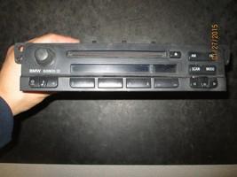 02 03 04 Bmw 3 Series Radio Cd Player #65126915711 Xx 537 *See Item Description* - $108.90