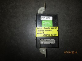 90 91 Toyota Celica Cruise Control Module #88240 20311 *See Item Description* - $33.66
