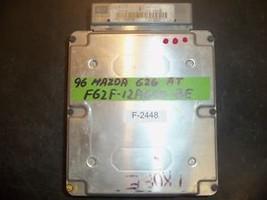 96 MAZDA 626 A/T ECU/ECM *see details* - $84.14