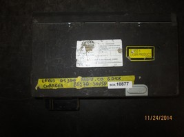 Lexus G5300 Radio Cd 6 Disk Charger #86270 30150 Box 10877 *See Item* - $49.50
