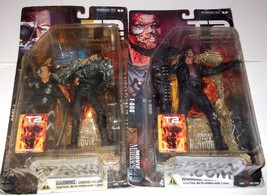 McFarlane Toys Terminator 2 - Judgment Day T-80... - $35.99