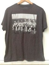 Star Wars Stormtrooper Gray T-Shirt Men's Size M - $11.95
