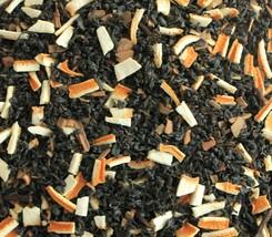 Teas2u Orange Spice Black Tea Blend (8 oz/227 grams) - $19.75