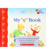 My e Book Hardcover – 2001 by Jane Belk Moncure (Author), Colin King - $69.99