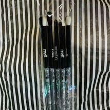Melt X Beetlejuice Lydia Mirror, Brush Set & Bag ( pouch / Clutch) NWOB FROM PR image 3