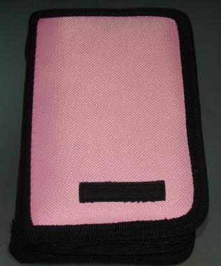 Primary image for Nintendo DS - Pink Case