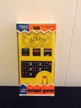 Mini Jackpot Game Epoch Playthings Series 7885 Casino Slots - $11.29