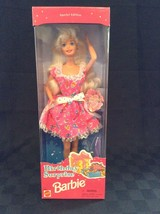 New Mattel #16491 Birthday Surprise Special Edition Barbie Doll - $9.49