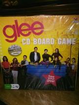 Glee CD board game 2010 by Cardinal - $10.39