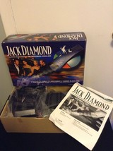 2001 Hasbro NIB Talking Electronic Blackjack Dealer Casino Gamble - $27.10