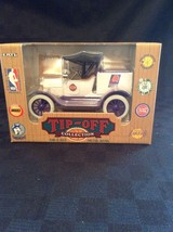 1994 NIB ERTL Tip Off Collection Phoenix Suns Basketball Diecast Truck Bank - $14.95