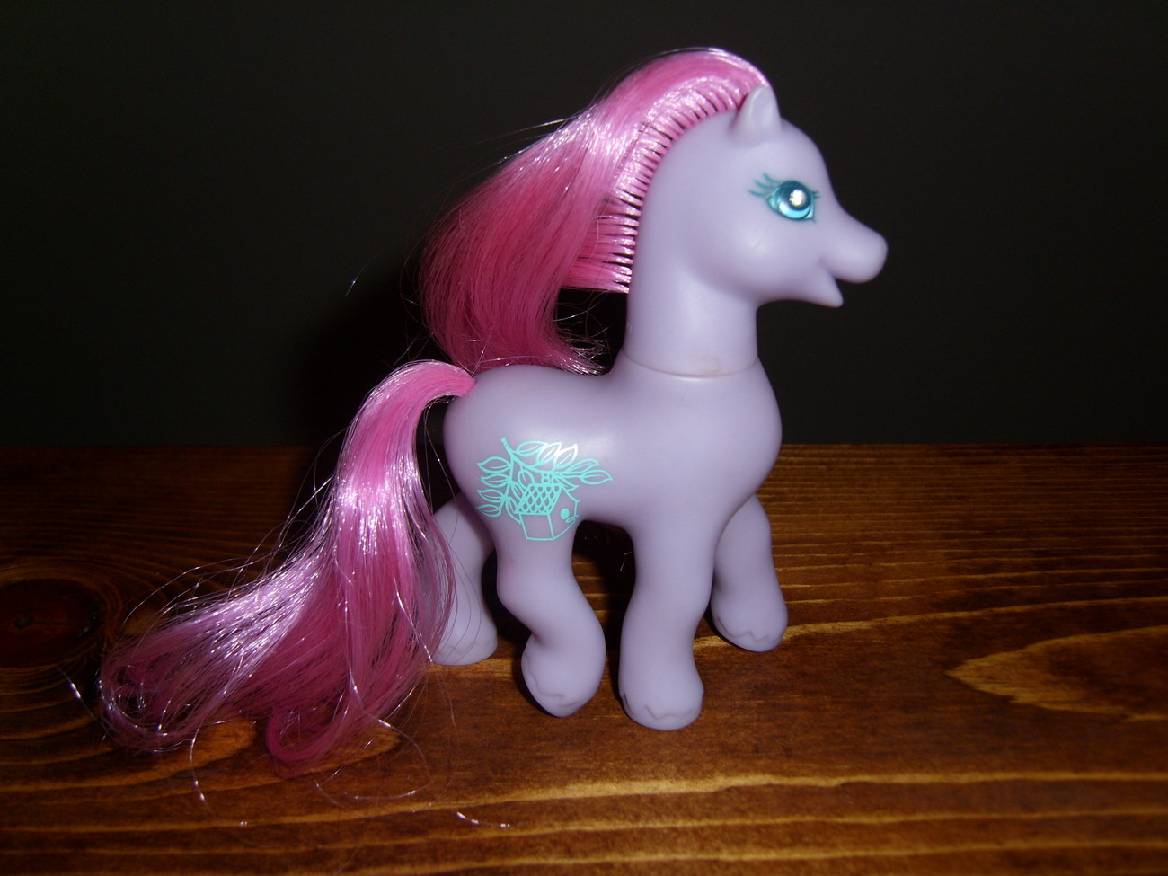 My Little Pony G2 Wing Song