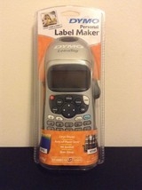 NIP Dymo Personal Label Maker LT-100H Letratag - $31.94 CAD