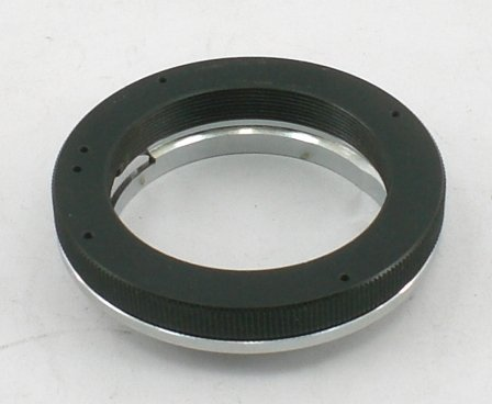 Primary image for Pentax T-Mount Adaptor for Telescope astrophotagraphy