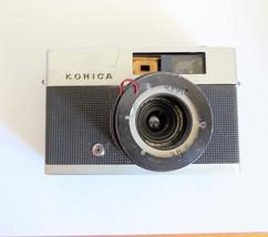 Konica EE Matic Film Camera for parts/repair - $11.00