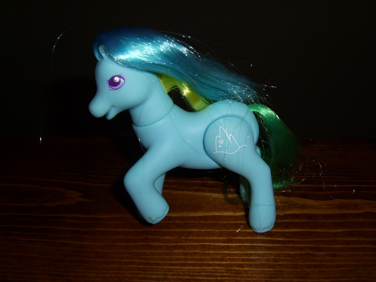 My Little Pony G2 Holiday at the Countryside