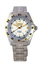 Vostok Partner 251203 / 2414b Mechanical Auto Wrist Watch Shockproof Wat... - $74.69