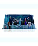 Disneys Frozen Figure Play Set Kids Fun - $18.25