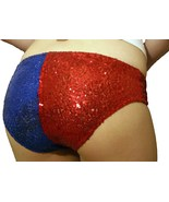 Suicide Harley shorts hot pants Costume Cosplay Quinn Squad tshirt t-shi... - $10.00+