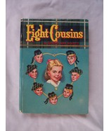 Eight Cousins by Louisa May Alcott  1955 - $5.95