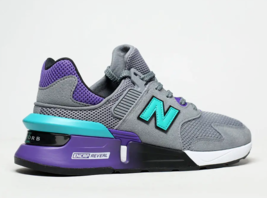 New Balance 997 Mens Trainers Grey Sneakers - $143.68