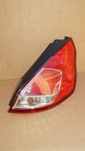 14-17 Ford Fiesta MK7 Hatchback Rear Taillight Tail Light Lamp Passnger Right RH image 1