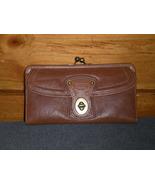 coach legacy wallet - $175.00