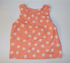Circo Infant Girls Pink Tank Top Size 18 Months NWT - $8.99