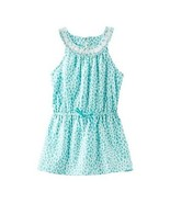 OshKosh Girls Toddler Top Size 2T NWT Green Animal Print - $10.49