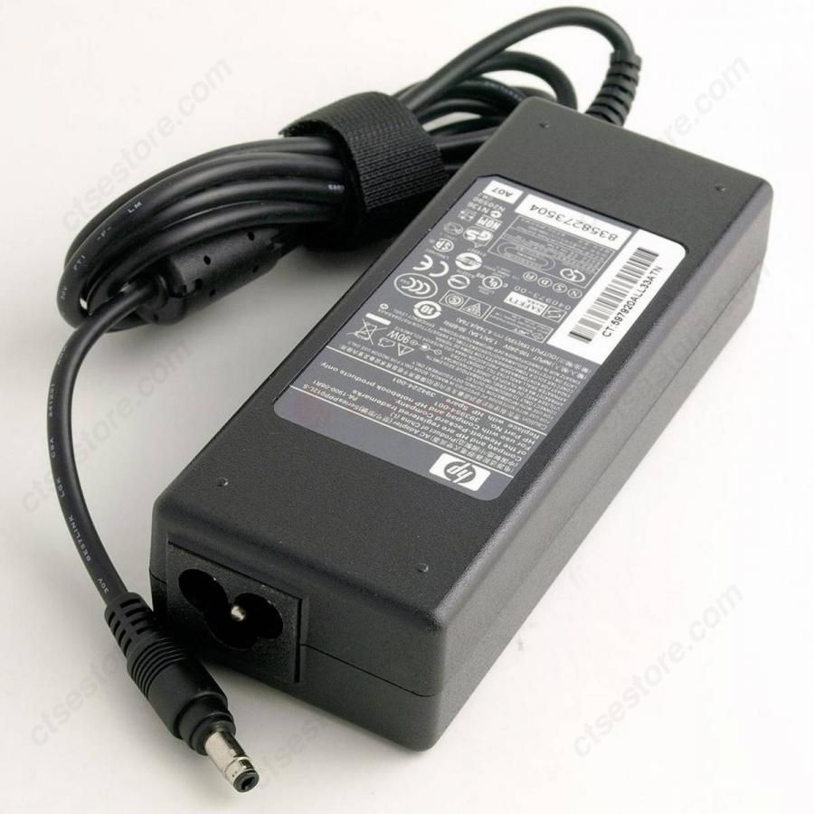 HP Laptop Charger with Power Cord 19v 4.74a 90w - Laptop ...