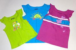 OshKosh BGosh Infant Girls Tank Top  Shirt  Size- 6   months NWT - $7.69
