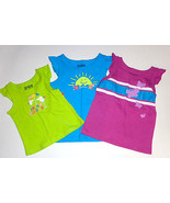 OshKosh BGosh Infant Girls Tank Top  Shirt  Size- 6   months NWT - $7.69