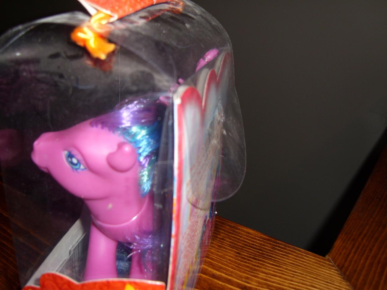My Little Pony MIB G3 Ribbon Wishes