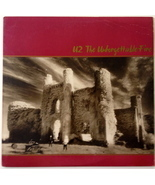 U2 - The Unforgettable Fire LP Vinyl Record Album, Island Records - 90231-1 - $18.95