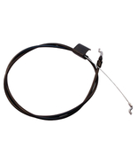 Replaces Craftsman 532168552 Control Cable - $24.89