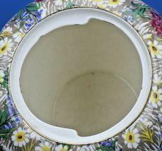 Vintage Royal Winton Marguerite Floral Chintz Teapot image 4