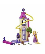 Disney Tangled the Series Swinging Locks Castle - $32.74