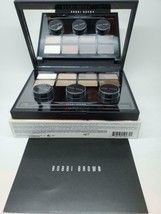 bobbi brown the matte edition eye shadow & gel eyeliner palette - $79.88