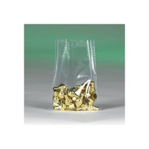 """""""Flat 2 Mil Poly Bags, 10""""""""x22"""""""", Clear, 1000/Case"""" - $131.99"""