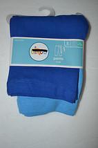 Circo Infants  Boys 2 Pack Pants  Blues SIZE 0-3    NWT - $6.11