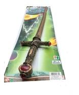 Triumph Weapon Sword - Requires 2 AA Batteries - $3.22