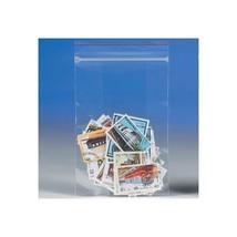 """Minigrip 2 Mil Reclosable Poly Bags, 10"""" x 13"""", Clear, 1000/Case"" - $264.62"