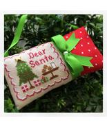 Dear santa thumbtall
