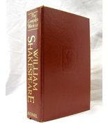 RARE,The Complete Works of William Shakespeare, Illustrated Hardcover 1975. - $349.99