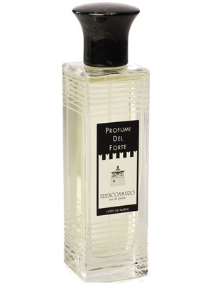 FRESCOAMARO by PROFUMI DEL FORTE 5ml Travel Spray GIN MELON CUCUMBER