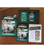 ***PITFALL INTELLIVISION COMPLETE*** - $13.99