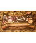 Redakai Conquer the Kairu Championship Starter Set (Sealed) New! - $10.99