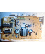 Brother Free Arm XR3140 Computer Main PC Board In Plastic Case Works - $50.00