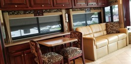 2010 Tiffin Motorhome For Sale In Holcombe, WI 54745 image 3